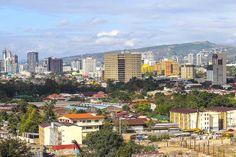 Cebu City Skyline 0055
