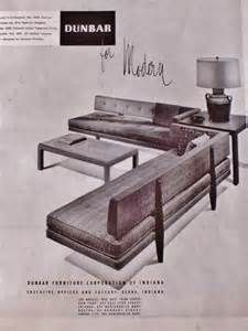 Modern Furniture Ads vintage print ad - kroehler furniture 'new idea' collection | mid
