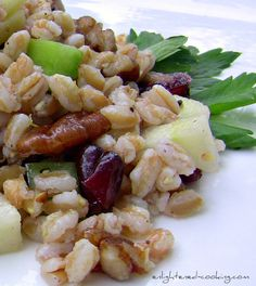 farro waldorf salad more waldorf salad onion farro farro waldorf farro ...