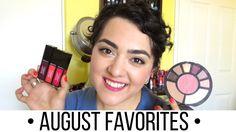 August Favorites   Laura Neuzeth