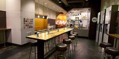 FRCH | Design Worldwide - A&W Canada - FRCH Design Worldwide: A&W Canada