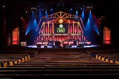 Grand Ole Opry Nashville TN | Grand Ole Opry Reviews - Nashville, TN Attractions - TripAdvisor