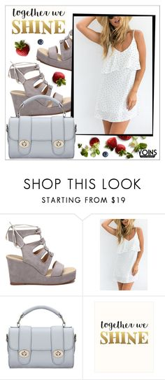 """""""Yoins 11"""" by goldenhour ❤ liked on Polyvore featuring Sixtrees"""