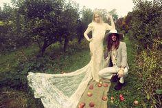 theodora richards vintage wedding inspiration