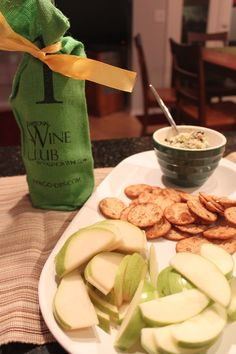 Host Your Own Wine Tasting Party