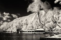 Dolittle's Place in Infrared by David Buhler on 500px