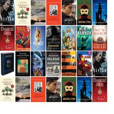 "Wednesday, October 19, 2016: The Lane Memorial Library has 12 new bestsellers and eight other new books in the Top Choices section.   The new titles this week include ""The Legend of Tarzan,"" ""The Hidden Life of Trees: What They Feel, How They Communicate—Discoveries From a Secret World,"" and ""The Obsidian Chamber."""