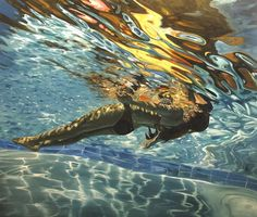 under water paintings | Eric Zener – Pinturas (II) Eric Zener – Pinturas