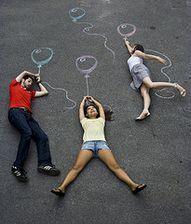 30 brillante Beispiele illusionärer Fotografieideen - Illusion fotografie - HoMe