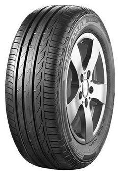 Летняя шина Bridgestone Turanza T001 215/55 R17 94V