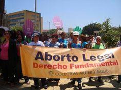 La Caja de Pandora: Aborto seguro y legal también es clave para el des...