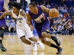 Informando24Horas.com: Knight sobresale en victoria de los Suns