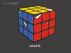 So me... lol Solved It