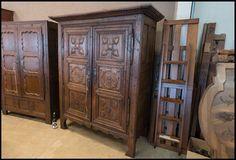 San Antonio antiques for auction Decor, Furniture, House, Home Decor, Armoire