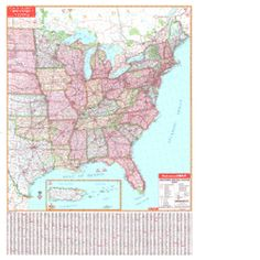 Maps at Shop-33, Large range of Maps and Map products