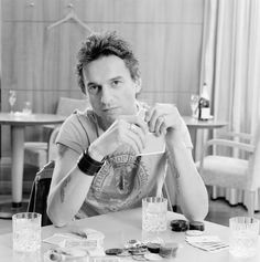Dave Gahan from Depeche Mode Martin L, Martin Gore, Dave Gahan, Adam Levine, In A Heartbeat, Cool Bands, My Music, Celebrities, People