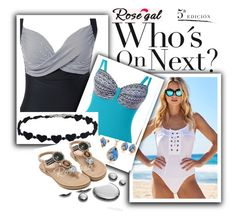 """""""Who's On Next? /Rosegal 9"""" by rose-99 ❤ liked on Polyvore featuring modern"""