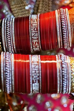 Wedding names bangles