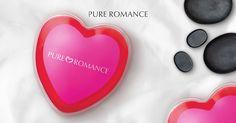 Allyssa Kammerzell with Pure Romance