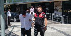 İstanbul'un lüks semtlerinde uyuşturucu satan şebeke çökertildi