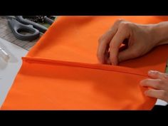 How to Sew a French Seam with a Sewing Machine : How to Sew a French Seam with . : How to Sew a French Seam with a Sewing Machine : How to Sew a French Seam with a Sewing Machine Homemade Pillow Cases, Homemade Pillows, Sewing Tutorials, Sewing Crafts, Sewing Projects, Knitting Patterns, Sewing Patterns, Sewing Stitches, Sewing Hems