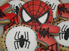 Spiderman Mix   Flickr - Photo Sharing!