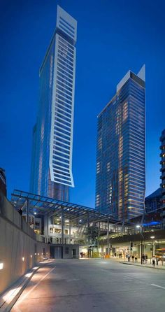 Chatswood Residential Towers #NSW #Australia