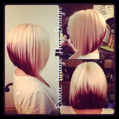 20 Pretty Bob Hairstyles for Short Hair - PoPular Haircuts | WomanAdvise - WOMANADVISE.COM