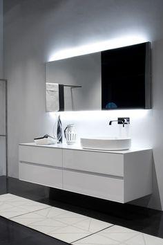 antoniolupi PANTA REI - Design Carlo Colombo