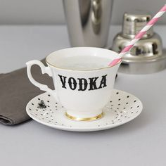 Hey, I found this really awesome Etsy listing at https://www.etsy.com/listing/210389065/vodka-teacup