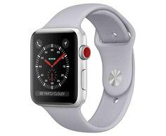 Apple Watch series 3 GPS+Cellular