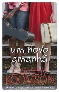 Manta de Histórias: Um Novo Amanhã de Dorothy Koomson - Novidade Porto...