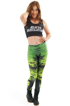 Zombie Grave Living Dead Clothing, Leggings, Aud, Pants, Clothes, Collection, Fashion, Trouser Pants, Outfits