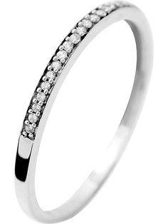 Self-Conscious Sterlingsilber Rhodiumed Rosa Streifen Twist Slip Auf Armreif Stapelbar Jewelry & Watches