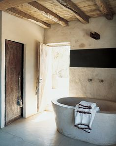 Bohemian Bathroom Designs 4
