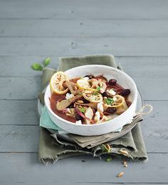 Recette d'artichaut : salade d'artichauts poivrade