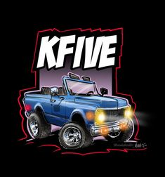 Rugged and tough this rig will blaze a trail and turn heads everywhere it goes! Chevrolet Parts, Truck Art, Kustom Kulture, Automotive Art, Cool Art Drawings, Custom Cars, Techno, Hot Rods, Monster Trucks