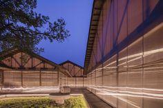 Galería de Granja orgánica Tangshan / ARCHSTUDIO - 1