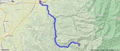 Driving Directions from Molalla, Oregon to Latitude: 44.9626221 Longitude: -122.3434149 | MapQuest