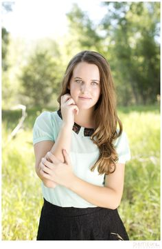 Senior Photos | ShutterChic Photography | http://seniors.shutterchicphoto.com