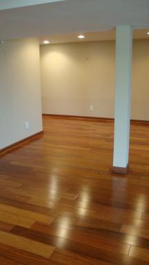 1000 images about wood floors on pinterest hard wood for Hardwood floors in basement