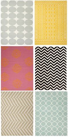 seriously awesome rugs for under $400
