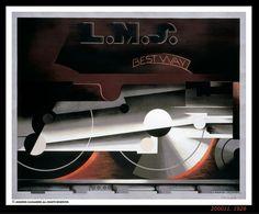 LMS Best Way [1928]