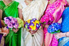 You, my dears, are about to be immersed in a little something we like to call eye candy in this perfectly colorful, bright, beautiful wedding from Rosetta Li Photography. Countless colors have been dancing across my screen as Im spending quite a few too many minutes in our gallery for these nuptials. And when you…