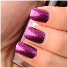 Zoya Surf Collection: Carly