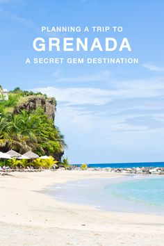 Sharing all of the details from our trip to Grenada on Sugar & Cloth! Ashley Rose - houston blogger - travel - travel blogger - Sandals Grenada