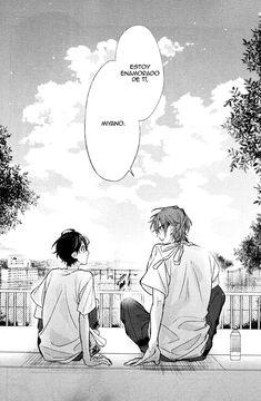 Sasaki to Miyano - MANGA - Lector - TuMangaOnline