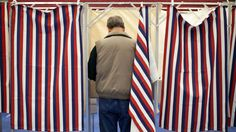 The Legality Of Voting Booth Selfies