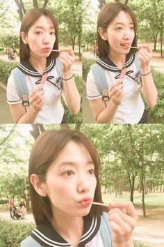 Park Shin Hye, Young And Beautiful, Beautiful Asian Girls, Korean Actresses, Korean Actors, Doctors Korean Drama, Dr Park, Girl Drama, Best Kdrama