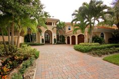 349 Regatta Drive Jupiter FL 33477 by Susanna Malmgren-Grubb RX-9973686 Magnificent Mustapick custom home (newer construction) situated on beautiful waterfront lot with 100' frontage and the most exquisite detail offering 5 spacious bedrooms, 6 BA, 2 half BA, plus elegant office, loft + home theater, Saturnia marble floors, gourmet kitchen w/custom cabinetry & commercial gas range, built-ins throughout, stone fireplace, lovely pool area, patio and spa w/summer kitchen that is ideal for ...